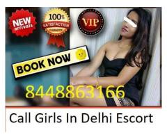 Call Girls In Saket Select City Walk 8448863166  E