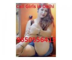 Call Girls in Delhi Saket 9650556415