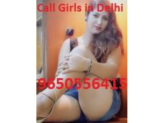 Call Girls in Delhi Saket 9650556415 2000 shot 7000 Night