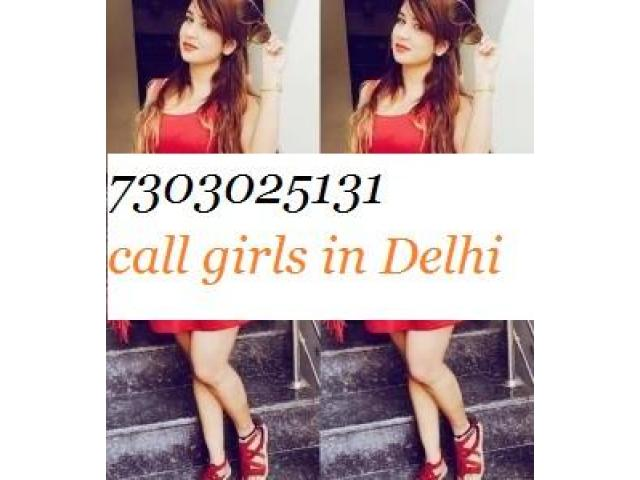 Call~Girls In Saket~  7303025131  Call Girls in Saket Metro¶¶ Delhi