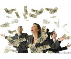 Loan 100% Guaranteed Urgent cash loans ! ! !
