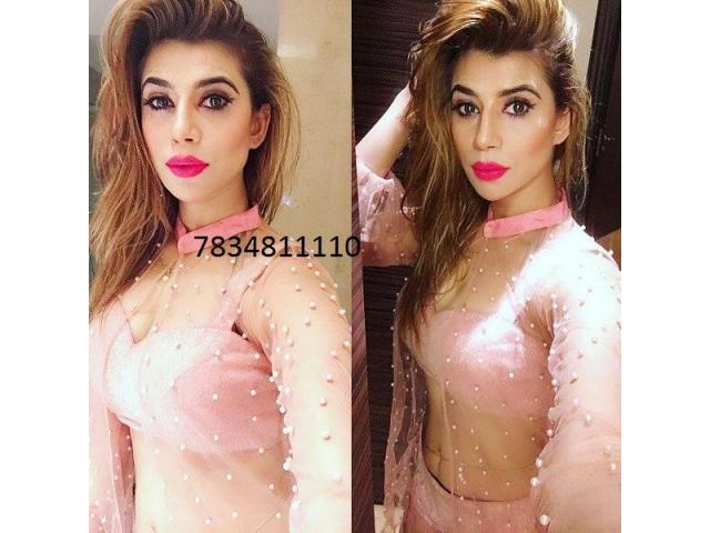 Hot Independent Escorts in Gurgaon Call Girls in Delhi Ncr Service 7834811110