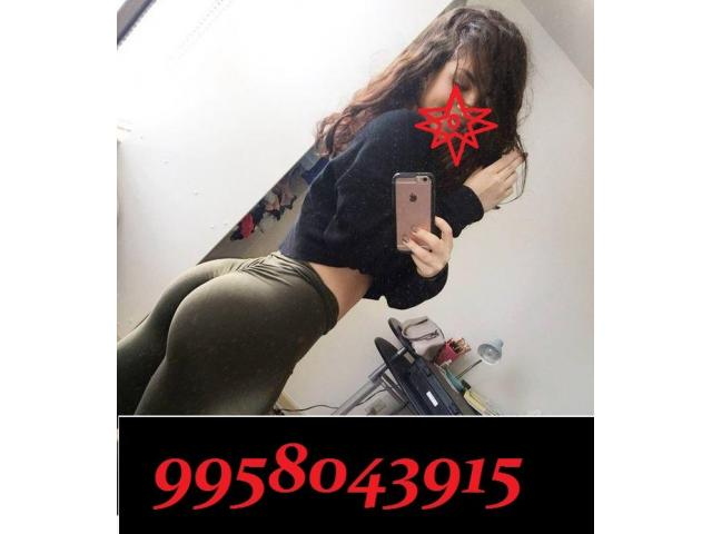 Hot & Sexy Call Girls In Munirka~{09958043915}~% Delhi Escorts
