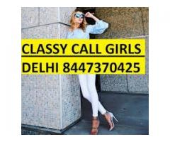 "EsCorTs-24×7,Call Girls In Delhi ""Call Now""8447370425, Short And Night With Room"
